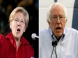 Dems Deeply Divided After President-elect Trump's Victory