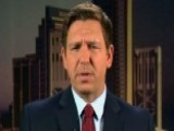 DeSantis: Important To Note Voting Systems Were Not Hacked