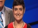 Dead 'Jeopardy!' Contestant On Five-day Winning Streak