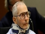 Durst Hearing Under Way For Suspected Murder Of Susan Berman