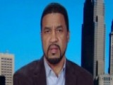 Dr. Darrell Scott On Message To Bring The Country Together