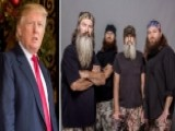 Did 'Duck Dynasty' Help Trump Win The White House?