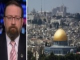 Dr. Gorka On What's Next For US Israel Relations