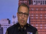 Detroit Chief Calls On Elected Leaders To Support Officers