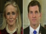 Dingell, Taylor Debate Assange Revelations, ObamaCare Fight