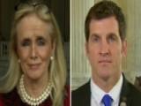 Dingell, Taylor Debate Assange Revelations, ObamaCare Fight
