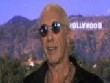 Dee Snider On Starting Over