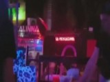 Deadly Nightclub Shooting In Playa Del Carmen, Mexico