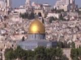 Debate Over Moving US Embassy From Tel Aviv To Jerusalem