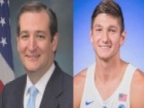 Deadspin Tweets Vulgarity To Ted Cruz Over Basketball Joke