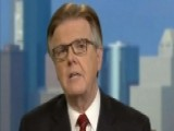 Dan Patrick: The World Better Get Used To Trump As President