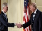 Democrats, Republicans To Battle Over SCOTUS Pick