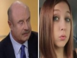 Dr. Phil Talks Mysterious Disappearance Of Georgia Teen