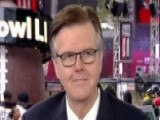 Dan Patrick On What Trump's Border Wall Plan Means For Texas