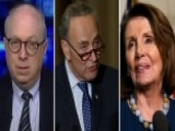 Doug Schoen: This Is Not My Democratic Party