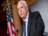 Democrats Back Sen. McCain's Criticisms Of Yemen Raid