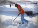 Doctors Warn About Dangers Of Shoveling Snow