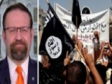 Dr. Gorka Discusses His Plan To Eliminate Radical Islam