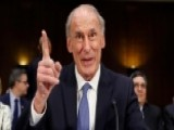 DNI Nominee Grilled By Senators Amid Concerns About Russia