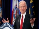Debate Rages Over Sessions Link To Russian Ambassador