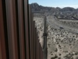 DHS Secretary: Illegal Border Crossings Are Down By 40%