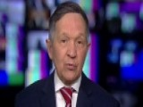 Dennis Kucinich Says He Was Wiretapped In 2011