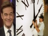 Dr. Oz On Daylight Saving And Healthy Sleep Patterns