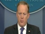 Did Sean Spicer Clarify The President's Wiretapping Claims?