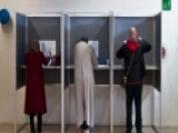 Dutch Folks Vote In Closely Watched Elections