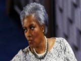 Donna Brazile Admits She Leaked Debate Questions