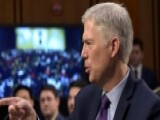 Democrats Tee Up Tough Questions For SCOTUS Nominee Gorsuch