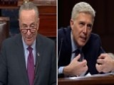 Democrats Still Hint At Delaying Votes On Judge Gorsuch