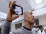 Dwayne Johnson Takes You Inside Miami-Dade Boot Camp