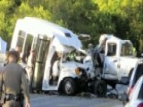 Deadly Head-on Collision Between Church Bus, Truck