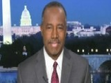 Dr. Ben Carson Travels Nation On 'Listening Tour'