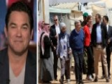Dean Cain: Refugees Want American Leadership