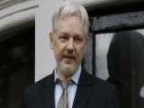 DOJ Considers Charges Against The WikiLeaks Founder