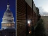 Democrats Threaten Budget Deal Over Border Wall