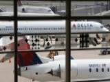 Delta Facing Backlash For Ejecting Family