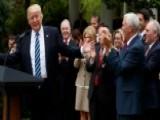 Democrats: GOP Healthcare Bill Death Sentence For Americans