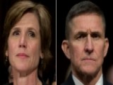 Democrats Hoping For Bombshell In Yates Testimony On Russia