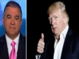 David Bossie: Trump Made Right Decision For FBI, America