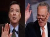 Dems Change Tune After Comey Firing