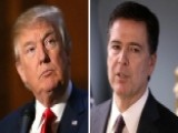 Dems In Full Meltdown Over Trump's Comey 'coup'