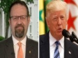 Dr. Gorka Lays Out The Objectives Of Trump's Foreign Trip