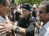Democrats Prepare To Honor Puerto Rican Terrorist