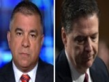 David Bossie: I Used To Think Comey Was A Man Of Integrity