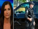 Dana Loesch: Good Guys With Guns Saved The Day