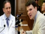 Doctor: Otto Warmbier In State Of 'unresponsive Wakefulness'