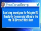 Did President Trump's Tweet Confirm Obstruction Probe?